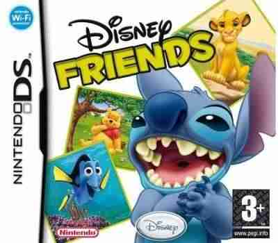 Descargar Disney Friends [English] por Torrent